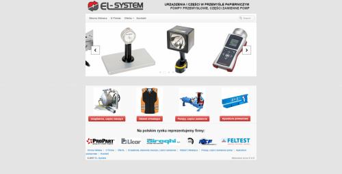 EL - System